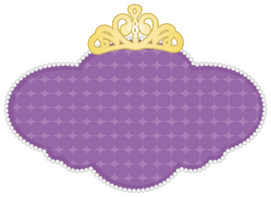 Princess Sofia the First Logo