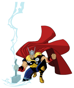 thorhammerpound
