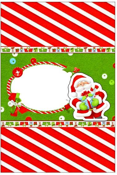 Imágenes y Tarjetas Navidad Papa Noel