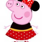 Divertidas imágenes de Peppa Pig