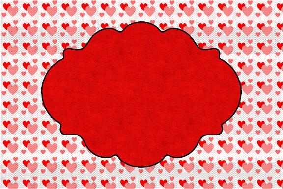 Imágenes y marcos con corazones   Imágenes para Peques