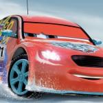 Imágenes con personajes de Cars