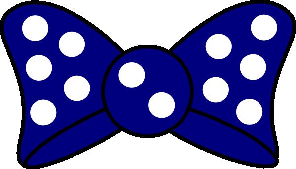 minnie azul