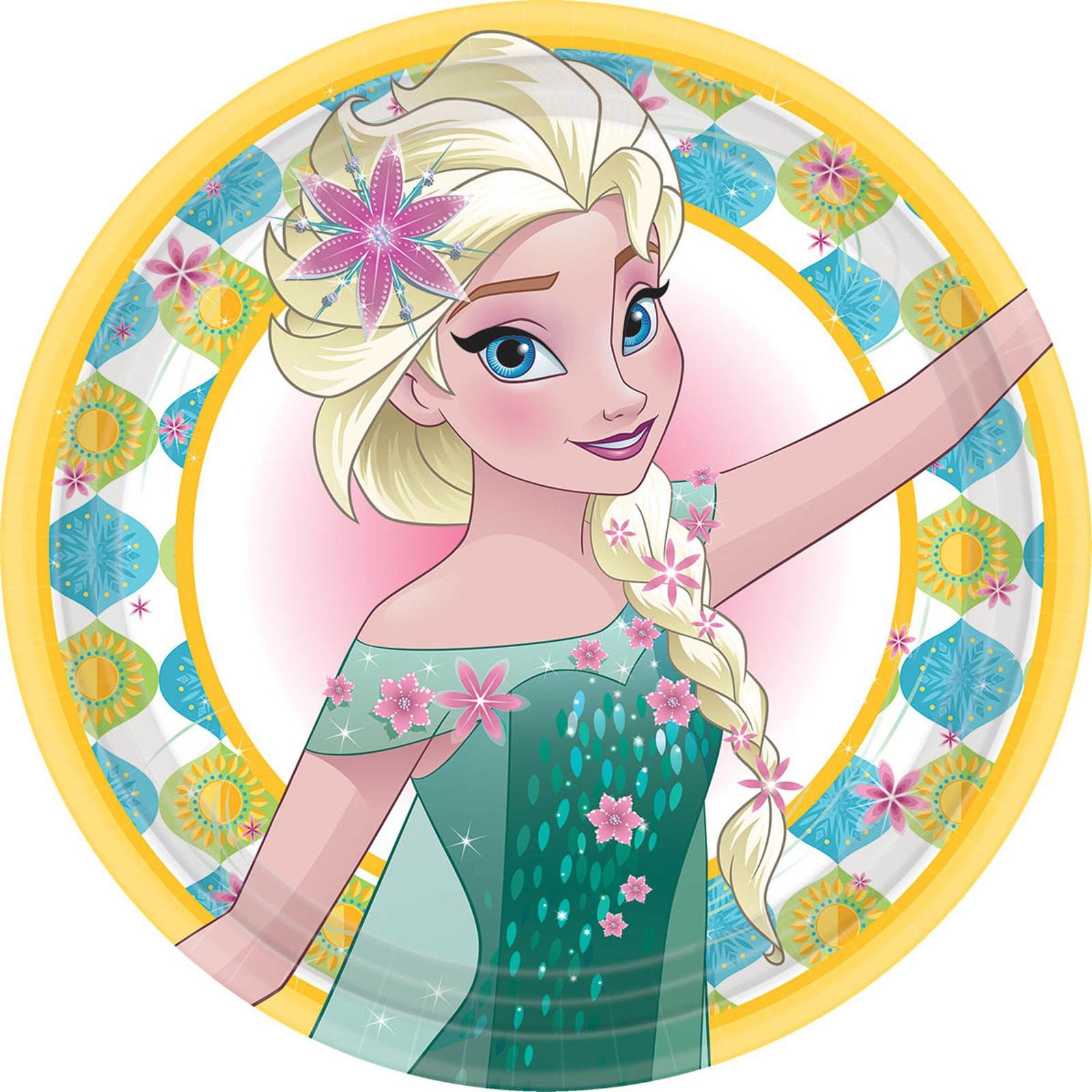 Elsa y Anna Frozen 2  Fiebre Congelada   Imgenes para Peques