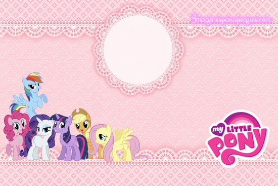 Imagenes de My Little Pony