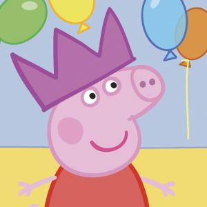 Imágenes de Feliz Cumpleaños con Peppa Pig y su familia | Imágenes ...