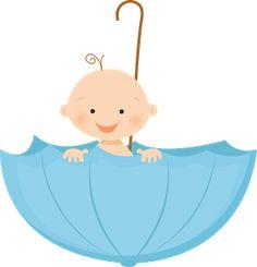im genes para baby shower y nacimiento bebes ositos