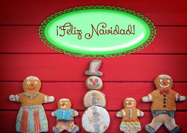 Imágenes Feliz Navidad Tarjetas
