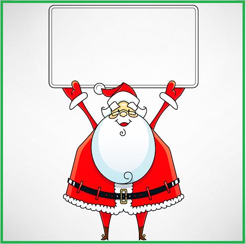 Im genes y tarjetas de feliz navidad y pap noel - Regalos para pedir en navidad ...