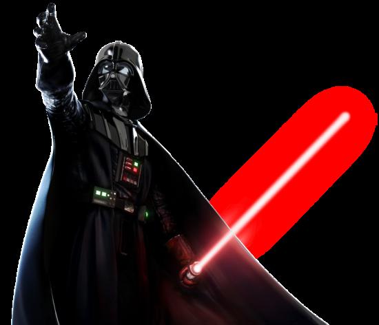 tar-Wars-Jedi - Darth Vader