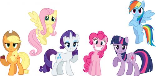 My Little Pony imagenes