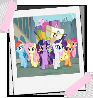 Pony imagenes