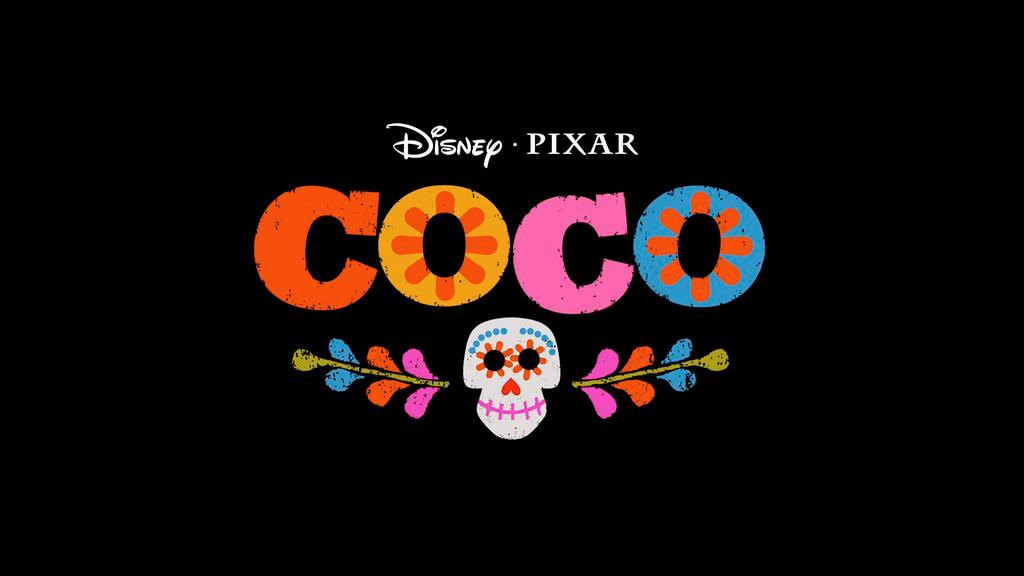 Im genes de COCO Disney Pixar