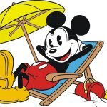 Imágenes de Mickey y Minnie