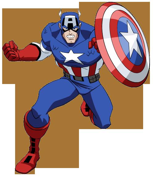 Cartooning The Ultimate Character Design Book Free Download : Imágenes y fondos de avengers para peques
