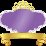 Logo de Princesa Sofía