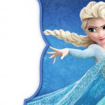 Imágenes y marcos para fotos de Frozen