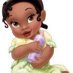 """Imágenes de Tiana, """"La Princesa y el Sapo"""""""