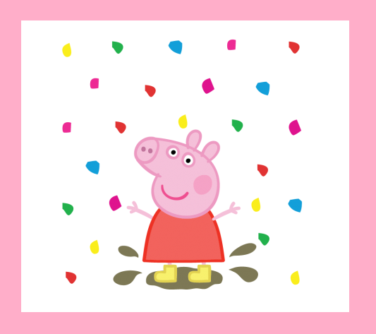 Peppa Pig imagenes