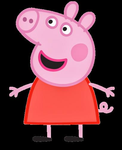 Amigos de peppa Pig