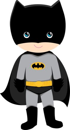 Batman super heroe