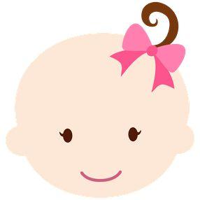 Imágenes de bebas para Baby Shower y Nacimiento