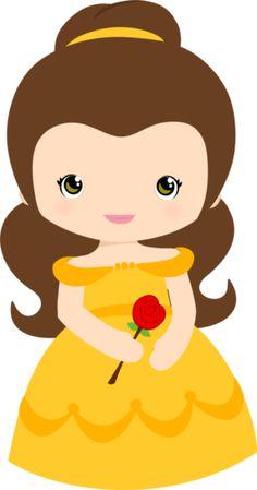 Imágenes de Princesas bebé | Imágenes para Peques Doc Mcstuffins Printable Stickers