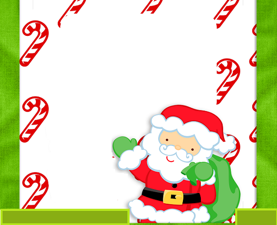 Imágenes En Png Para Editar: Imágenes Y Tarjetas De Feliz Navidad Y Papá Noel