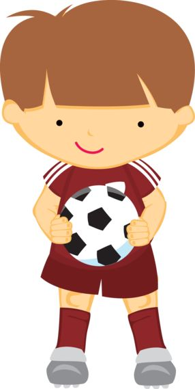 Imágenes de niños futbol