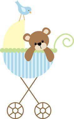 Imagenes De Ositos Para Nacimiento Varones Baby Shower