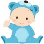 Imágenes para Nacimiento y Baby Shower niñas – niños – mellizos y gemelos