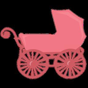 imagenes figuras de carritos cochecitos bebe