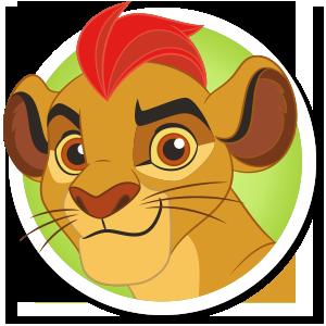 Kion La Guardia del León imagenes
