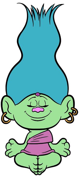 cybill trolls nombres personajes imagenes