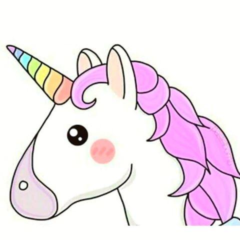 Im genes y marcos con unicornios im genes para peques for Cuartos para ninas tumbler