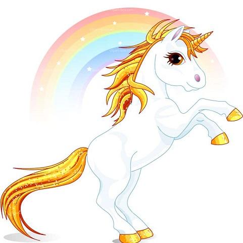 Imágenes y marcos con Unicornios   Imágenes para Peques