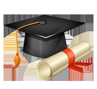 sombrero graduado imagenes diploma graduacion