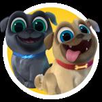 Imágenes de Puppy Dog Pals