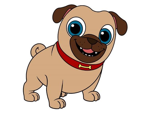 Imagenes De Puppy Dog Pals