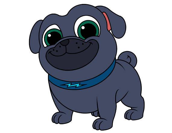Im 225 Genes De Puppy Dog Pals Im 225 Genes Para Peques