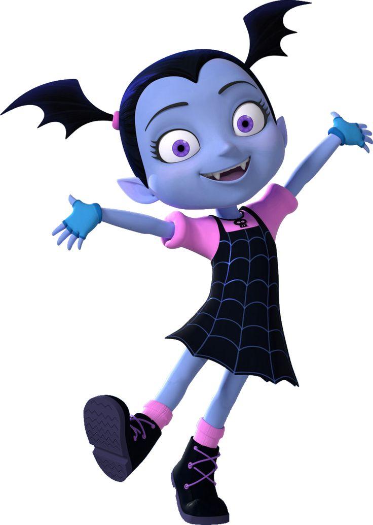 Im genes Vampirina Disney Im genes