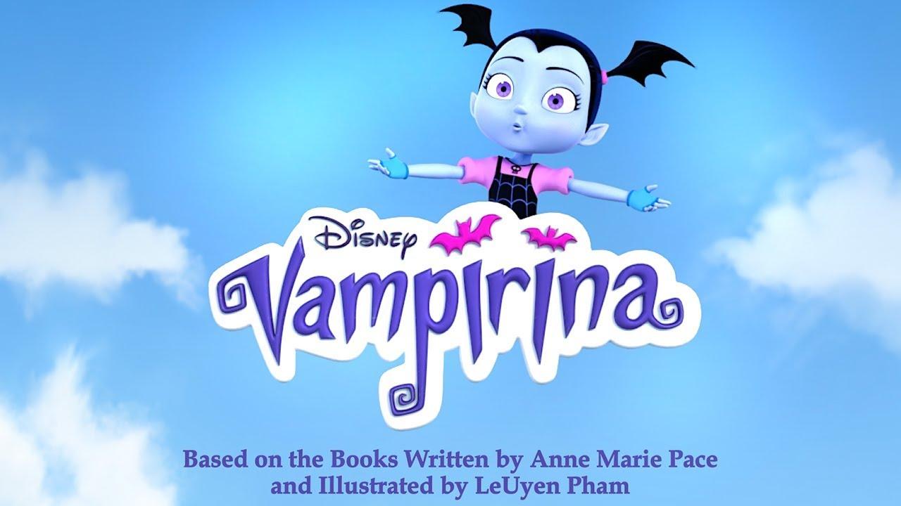 Imagenes de Vampirina Disney