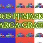 Fondos de Pj Masks Imagenes para Descargar Gratis