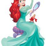 Imagenes de La Sirenita personajes